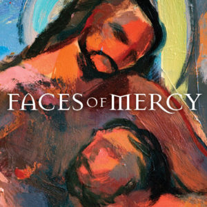 Faces of Mercy - logo