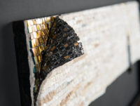SHERMAN BROWN, Eugenia - Lines&Letters (detail)