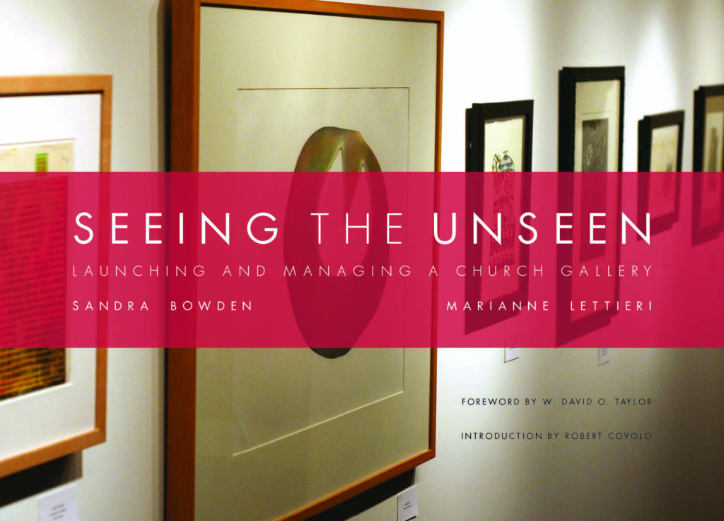 Seeing the Unseen-Cover