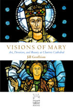 Visions of Mary book cover