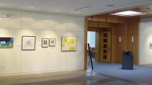 The Benedictine Center and Gallery