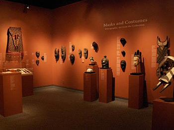 Saint Mary's College Museum of Art