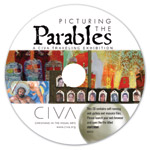 Picturing the Parables CD